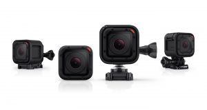 GoPro Hero 4 Session à 179€